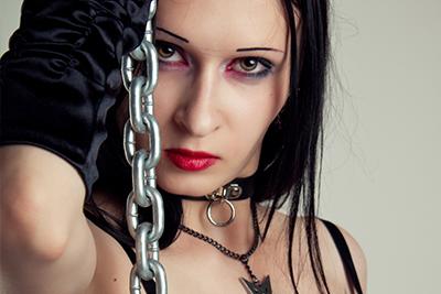 Domination Mistress